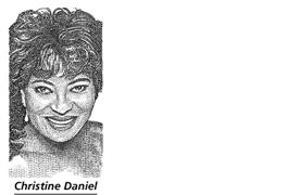 Christine Daniel